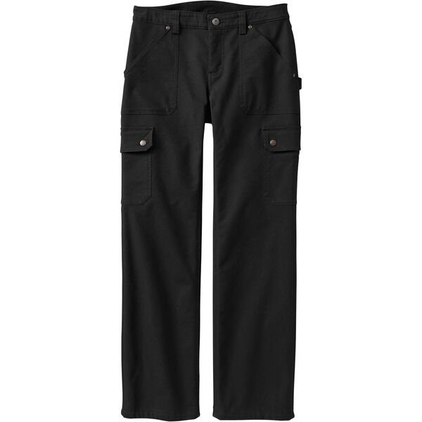 Work Pants for Women - Duluth Firehose