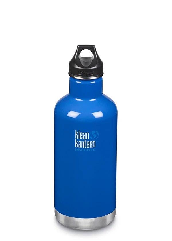 Klean Kanteen Insulated 32 Oz Water Bottle