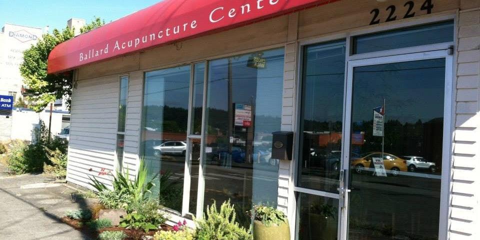 Ballard Acupuncture Center