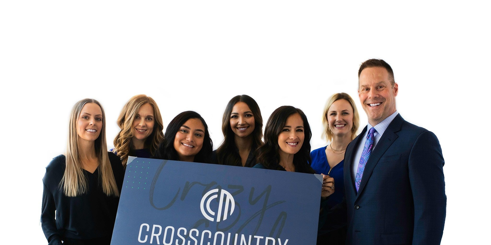 Julie Johnson Cross Country Mortgage