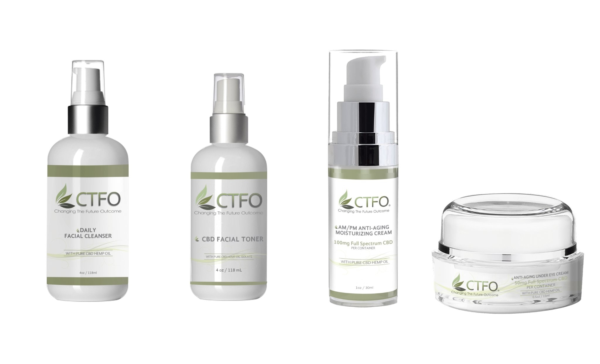 Ctfo Cbd Products