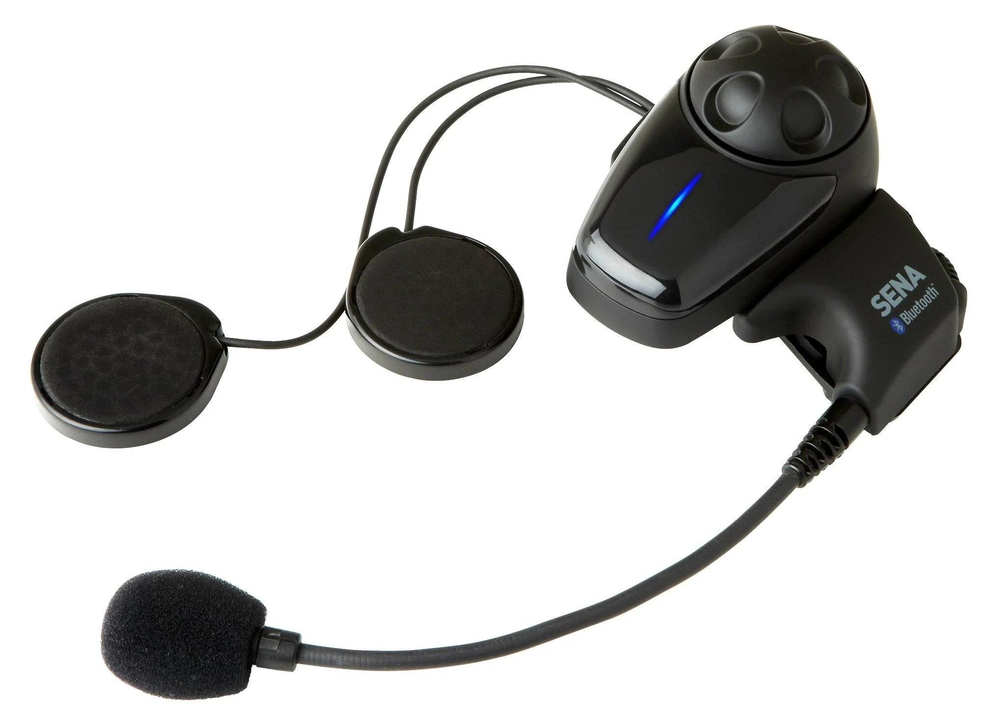 Sena SMH-10 Bluetooth Headphones