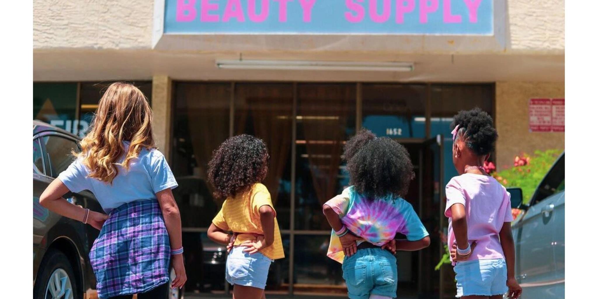 Mane De Jour Beauty Supply