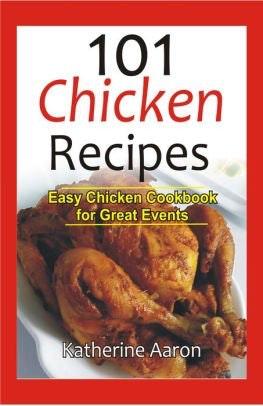 101 Best Chicken Recipes