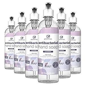 Greenways Antibacterial Hand Soap