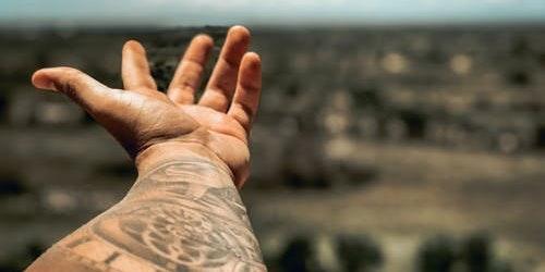 Zane Tattoo