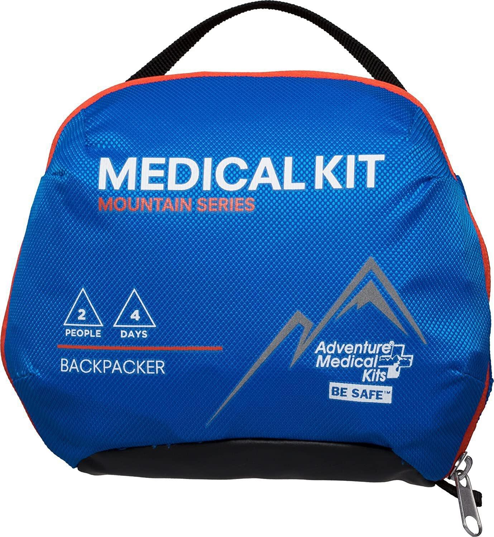 Adventure Mountain Series Medical Kits