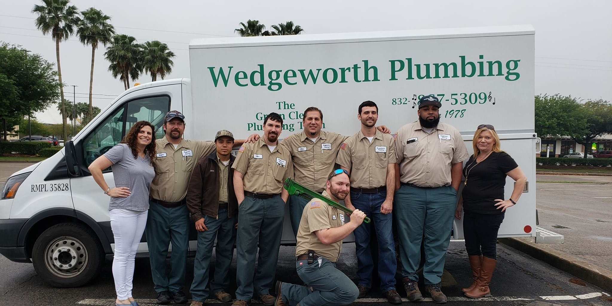 Wedgeworth Plumbing