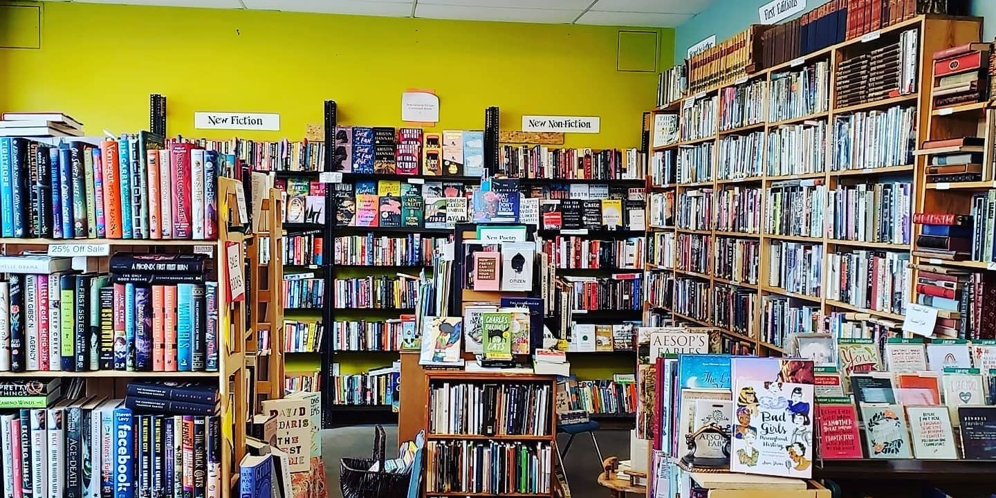 West Side Books