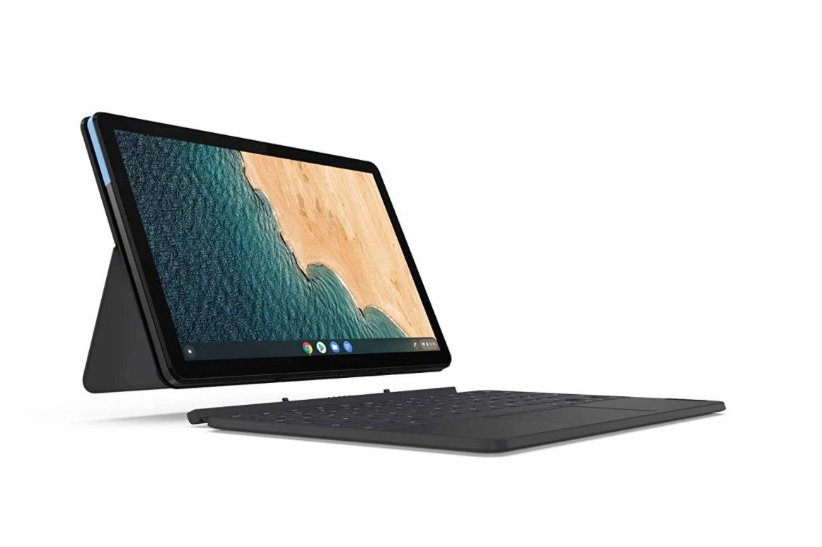 Lenovo Duet Chromebook