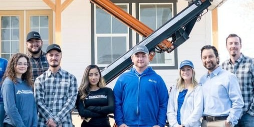 Foothills Roofing and Exteriors