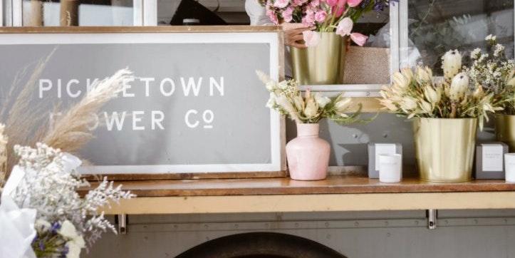 Pickletown Flower Co