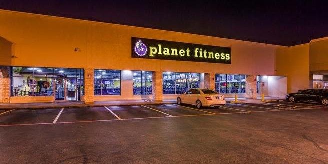 Planet Fitness - Austin - Round Rock