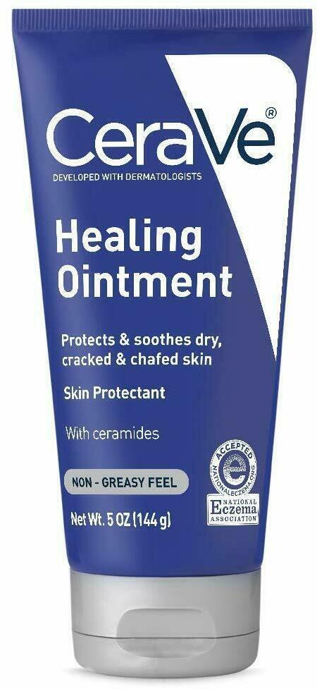 Cerave Healing Oilment