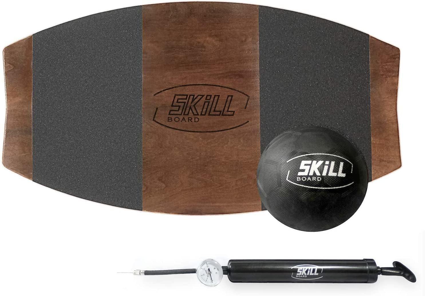 The Skill Board