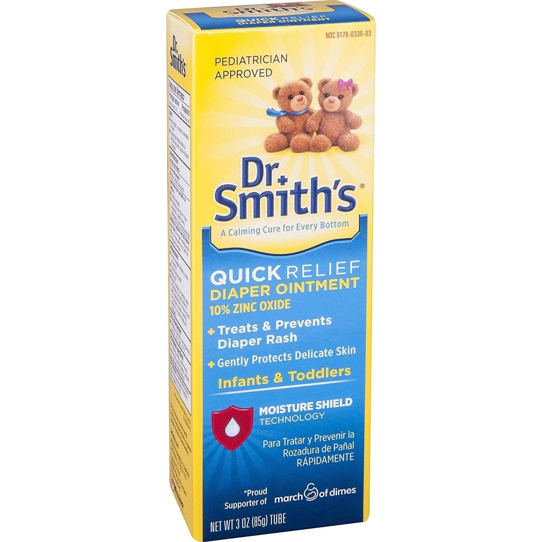 Dr Smith's Premium Diaper Ointment