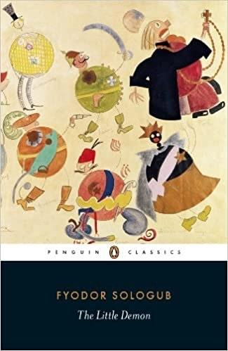 The Little Demon (Penguin Classics): Sologub, Fyodor