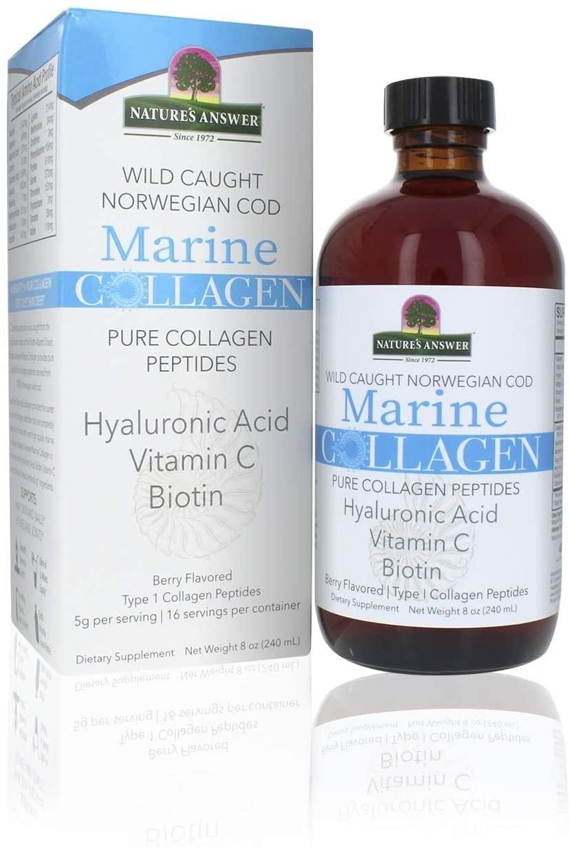 Liquid Marine Collagen