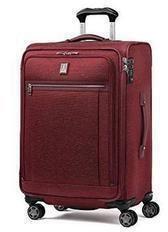 Travelpro Platinum Elite Expandable Spinner