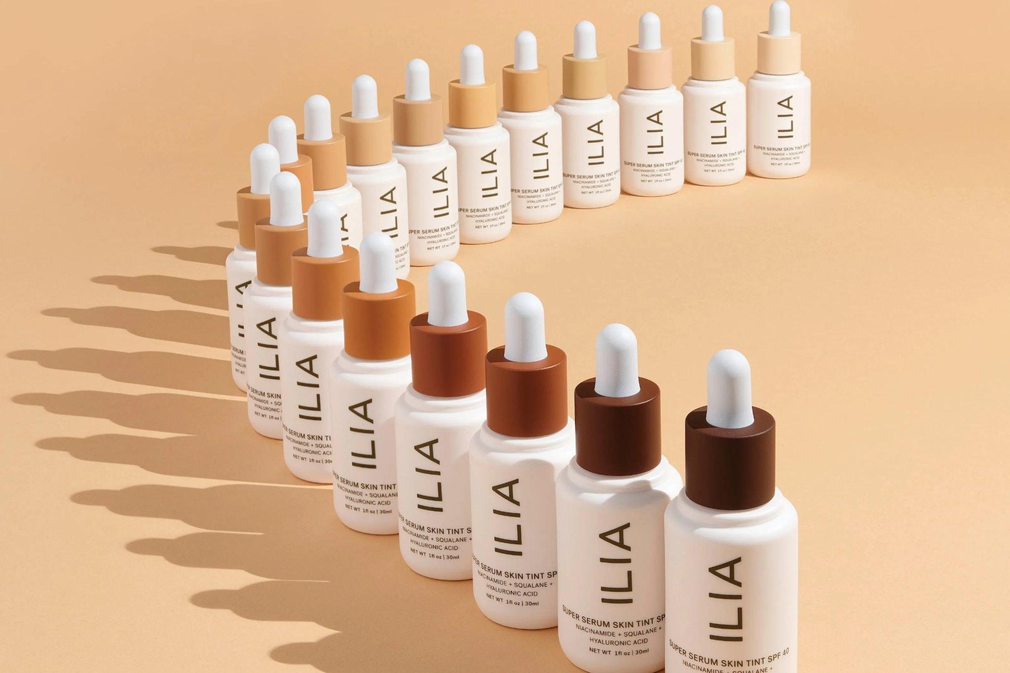 Super Serum Skin Tint Spf 40 Foundation