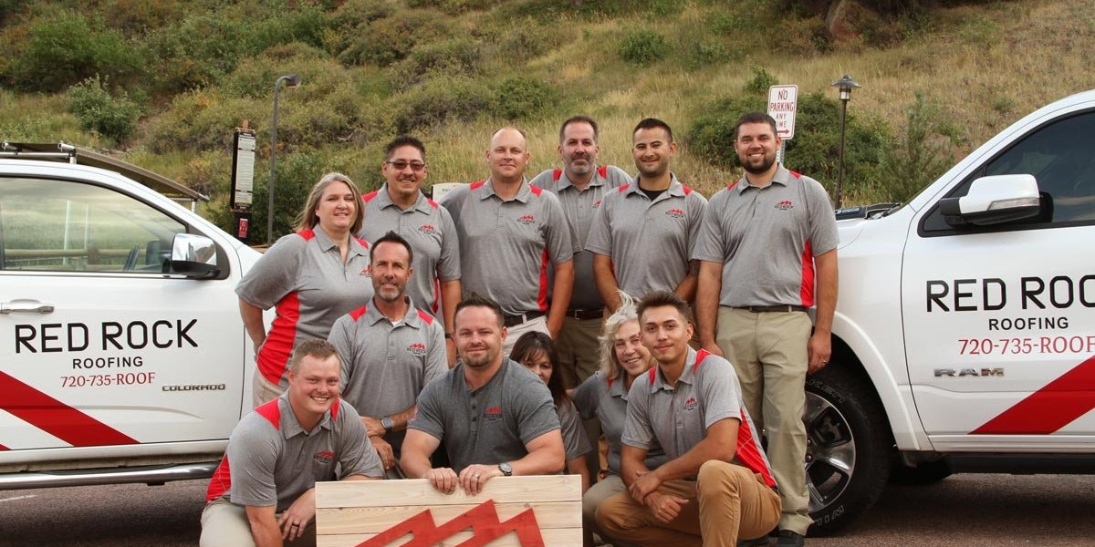 Red Rock Roofing