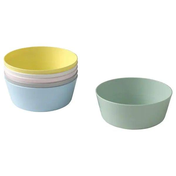 Ikea Kalas Bowls
