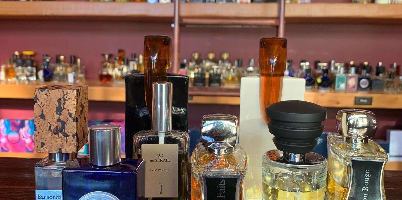 Fumerie Parfumerie