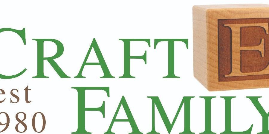 Craft-E-Family