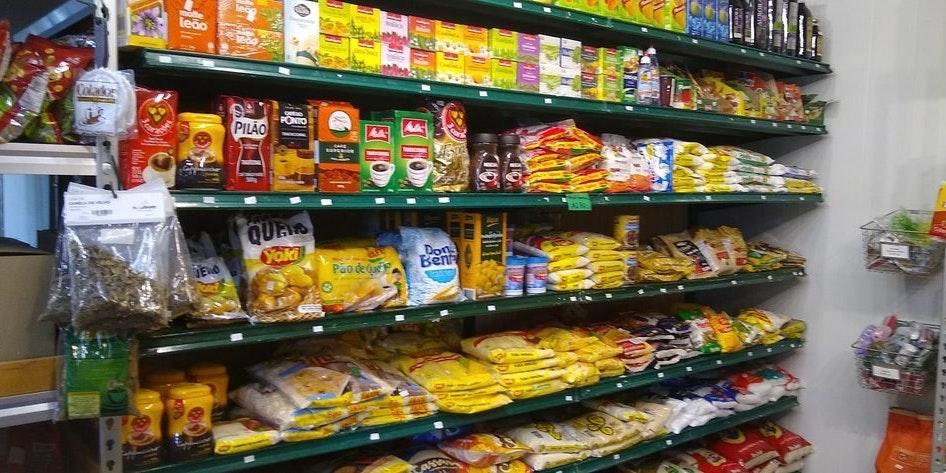 Mercado Brasil