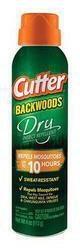 Cutter Backwoods Dry