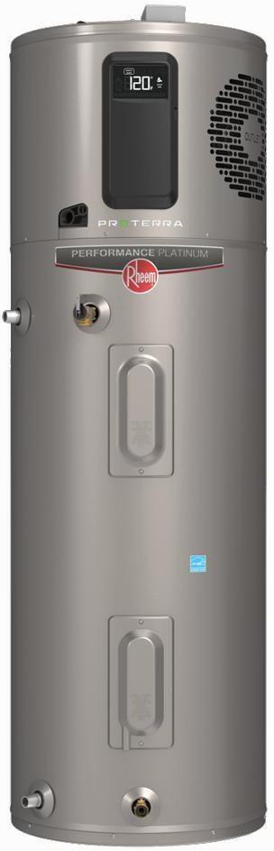 Rheem Smart Tank Electric Water Heater