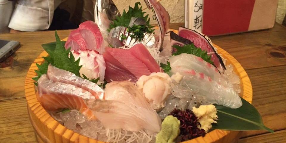 Iwayama Sushi