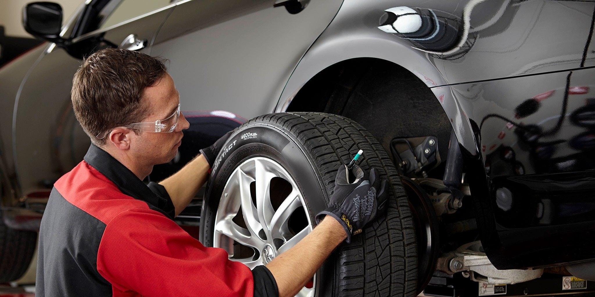 Fast Eddie's Tire Pros