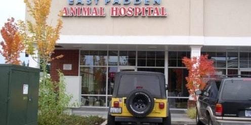 East Padden Animal Hospital