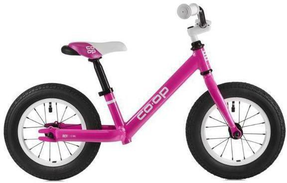 REI Co-Op Cycles REV 12 Kids' Balance Bike