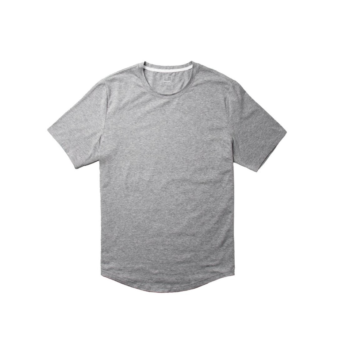 Proto101 Men's Relaxed Crew T-Shirt