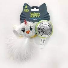 Quirky Kitty Cat Toys