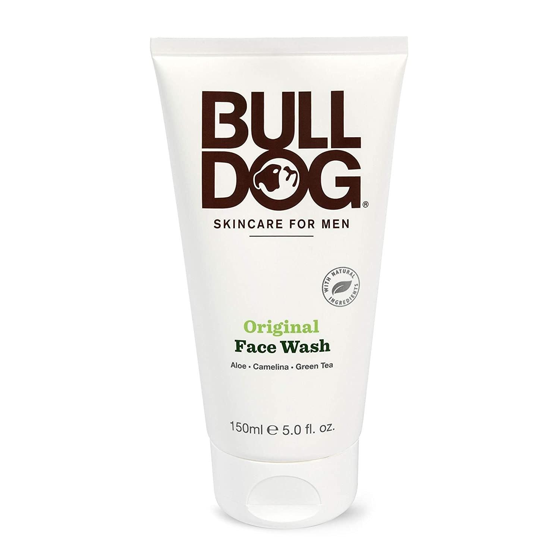 Bull Dog Face Wash