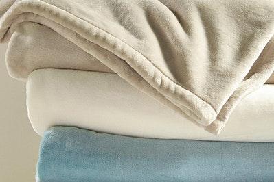 L.L.Bean Wicked Cozy Blanket
