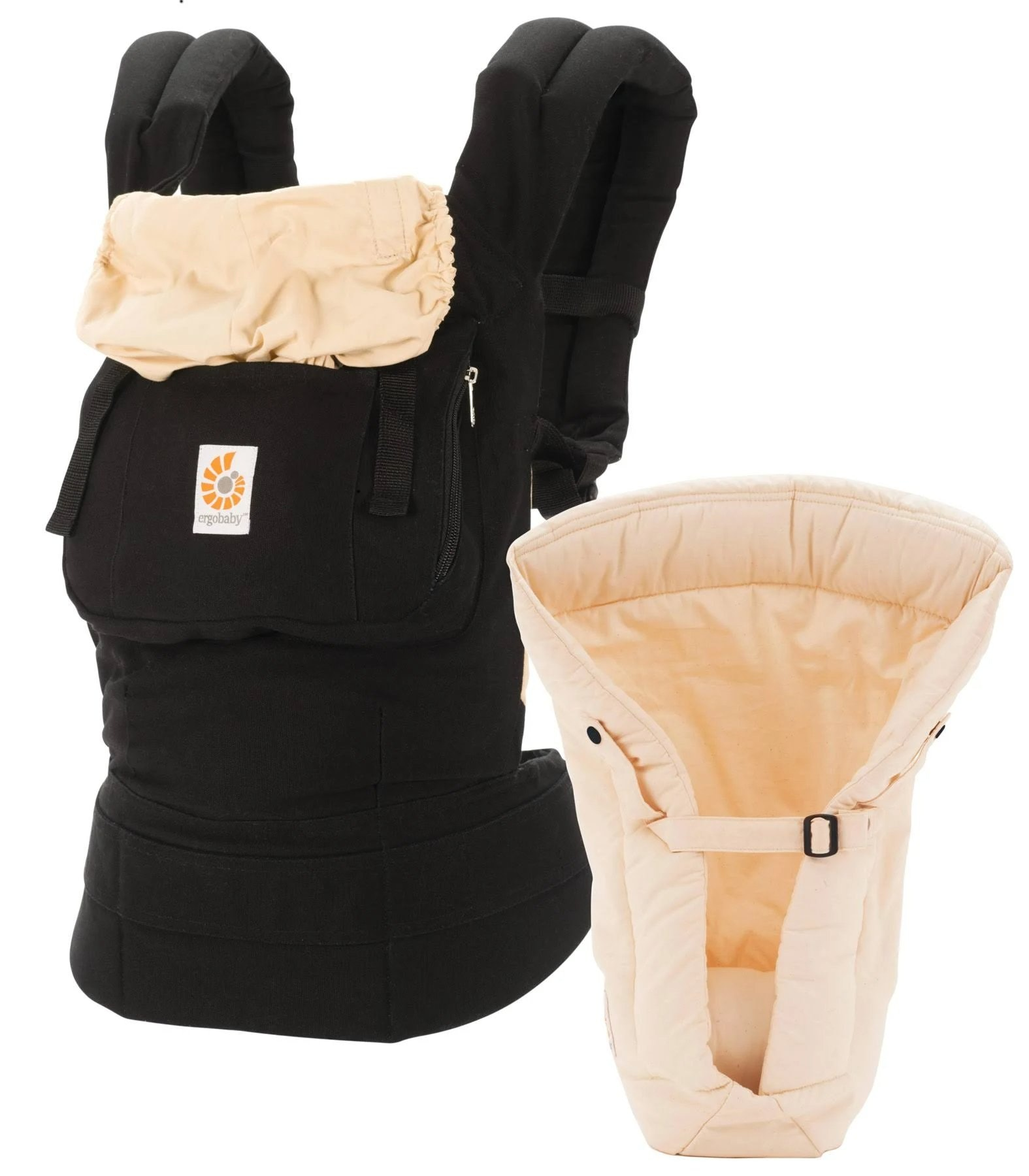 Ergobaby Original Bundle of Joy Baby Carrier