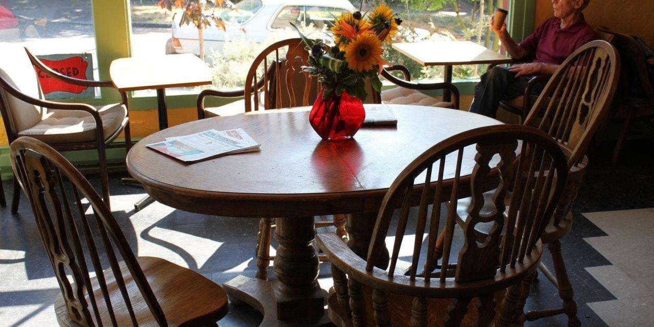 Irwin's Cafe