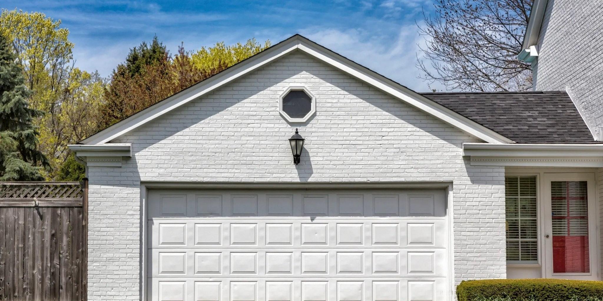Dan's Garage Door Services