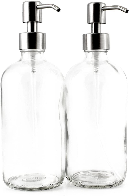 Class Soap Dispensers