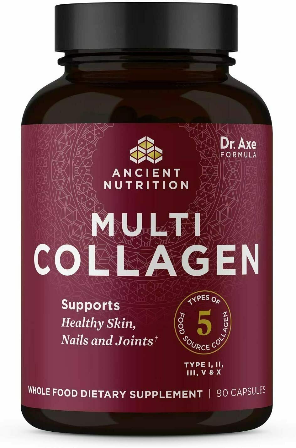Ancient Nutrition Collagen
