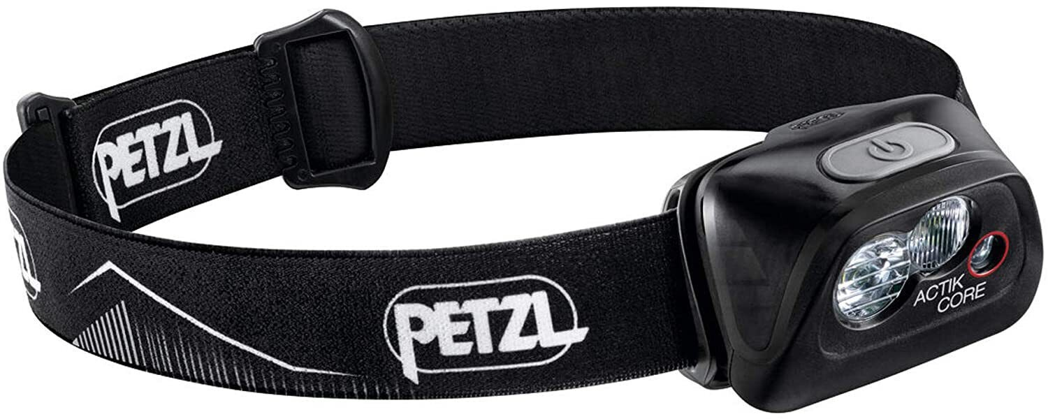 Petzl Actick Headlamp
