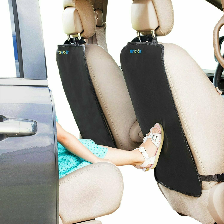 Kick Mats - Car Seat Back Protectors