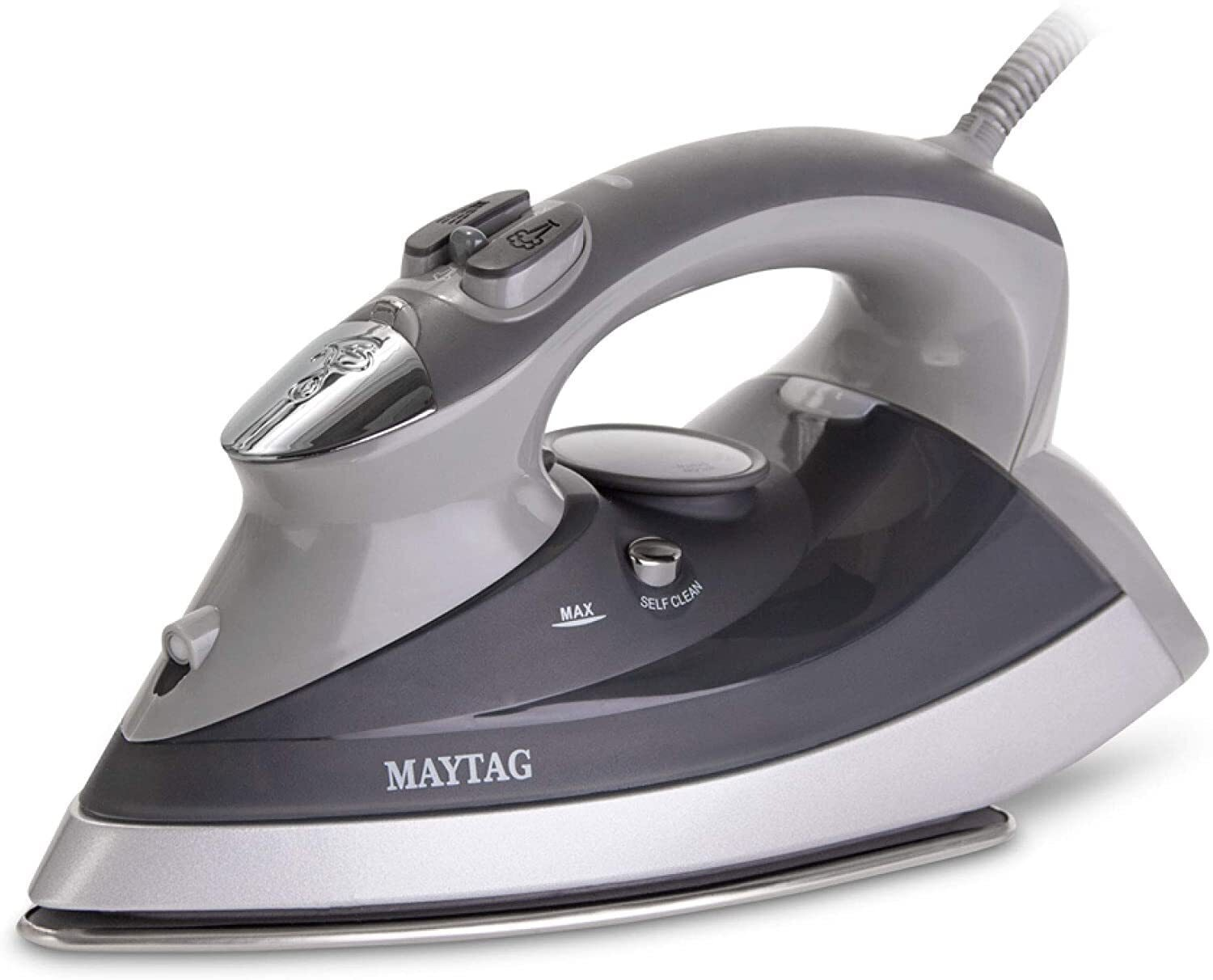 Maytag M400 Heat Iron and Vertical Steamer