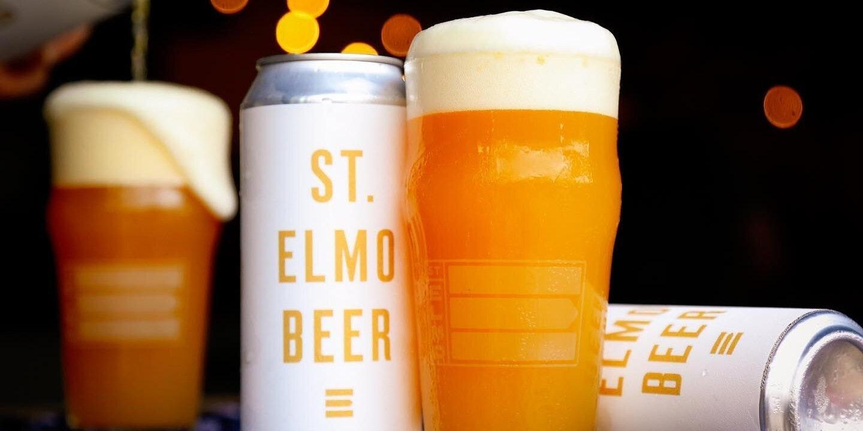 St Elmo's Brewing Company
