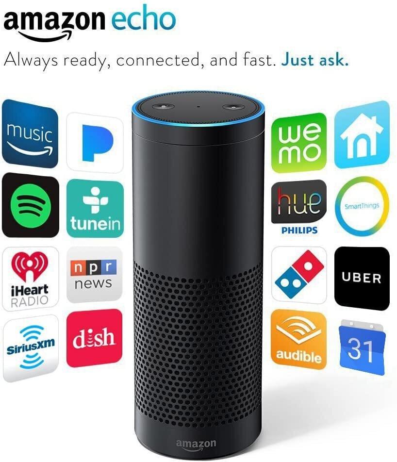 Amazon Echo (First Generation)