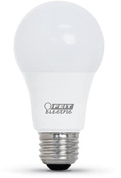 Feit Electric 60 W Soft White A19 Light Bulb